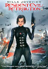Resident Evil: Retribution (DVD, 2012, Includes Digital Copy; UltraViolet)