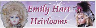 Emily Hart Heirlooms