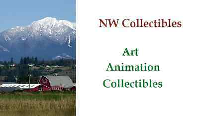 NW Collectibles 1988
