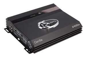 Car Amplifiers Buying Guide