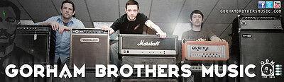 gorhambrothers