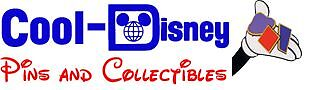 Cool Disney Pins and Collectibles