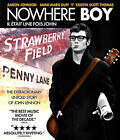Nowhere Boy (Blu-ray Disc, 2011, Canadian)