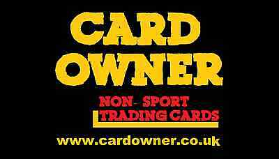 Card Owner Trading Cards