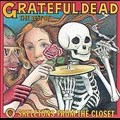 Skeletons-from-the-Closet-The-Best-of-Grateful-Dead-CD