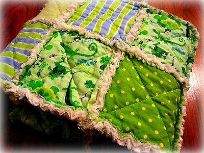 A Stitch In Time Quilts