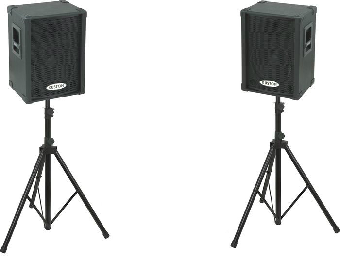 What to Consider When Buying Standmount Hi-Fi Speakers