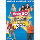 That's So Suite Life of Hannah Montana: Mixed Up, Mashed Up Edition (DVD, 2007)