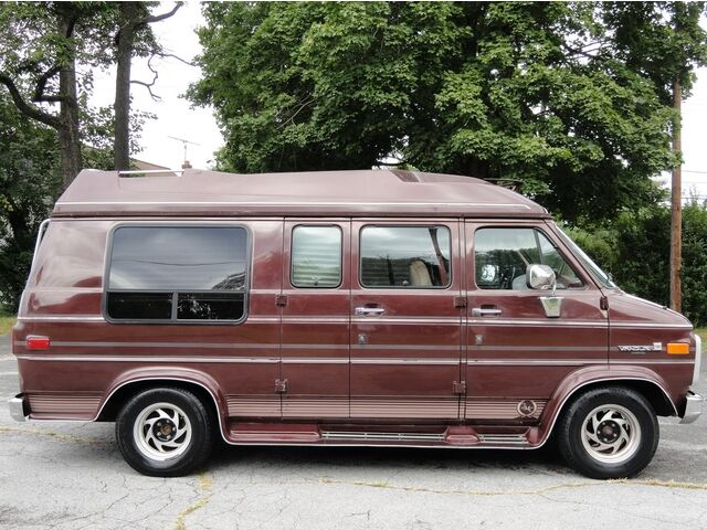 what is the towing capacity for a 1995 chevy g20. Black Bedroom Furniture Sets. Home Design Ideas