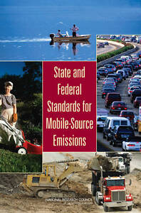 State And Federal Standards For Mob  BOOK NEW