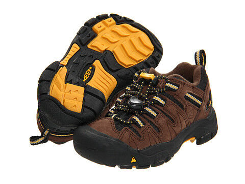 Keen Boys' Gypsum Hiking Shoes