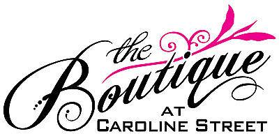 The Boutique at Caroline Street