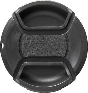 What Are the Different Types of Camera Lens Caps?