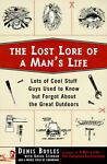 The Lost Lore of a Man's Life, Denis Boyles, 0060952245