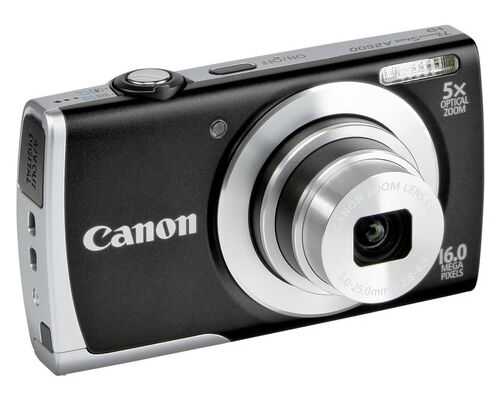 What Features Should I Look for in a Digital Camera?