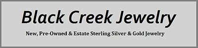 Black Creek Jewelry