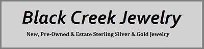 Black Creek Jewelry