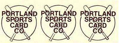 Portland Sports Card Co