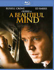 A Beautiful Mind (Blu-ray Disc, 2011)
