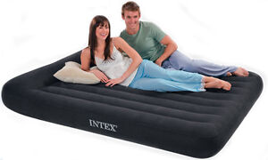 inflatable mattress buying guide