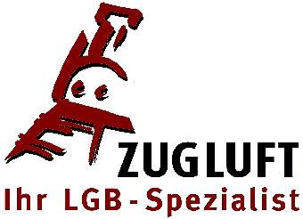 LGB-ZUGLUFT