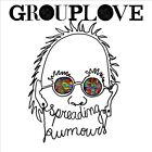 Spreading Rumours * by Grouplove (Vinyl, Sep-2013, Atlantic (Label))
