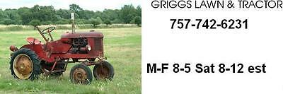 Griggs Lawn and Tractor
