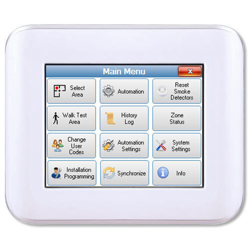 Top 10 Home Automation Touchscreen Products Ebay