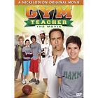 Gym Teacher (DVD, 2009)