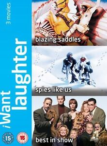 iWant - Laughter [DVD] - DVD  2OVG