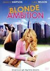 Blonde Ambition (DVD, 2008) (DVD, 2008)