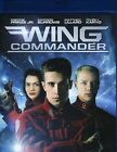 Wing Commander (Blu-ray Disc, 2013)