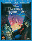 The Hunchback of Notre Dame (1996 film) DVDs & Blu-ray Discs