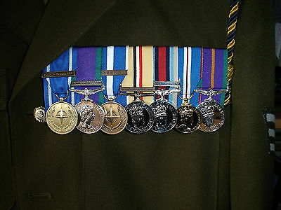 RL Medals