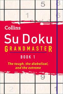 Collins-Su-Doku-Grandmaster-Book-1-by-Collins-Hardback-2012