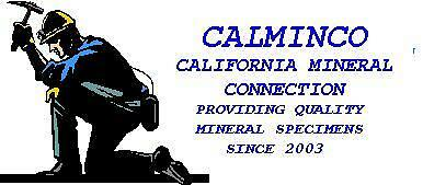 CaliforniaMineralConnection