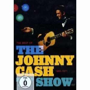 Johnny Cash The Best Of The Johnny Cash DVD - <span itemprop='availableAtOrFrom'>Great Yarmouth, United Kingdom</span> - Johnny Cash The Best Of The Johnny Cash DVD - Great Yarmouth, United Kingdom