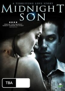 Midnight Son (DVD, 2013)
