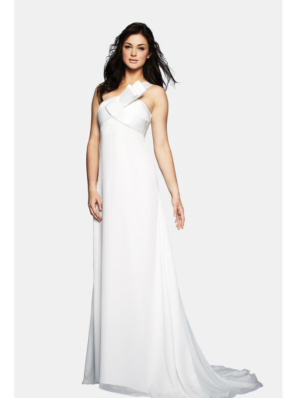 How to Buy a Wedding Dress on a Budget
