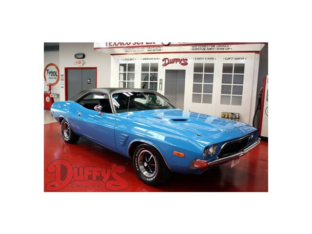 1973 Dodge Challenger Rallye Used Challenger For Sale In