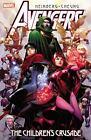 Avengers : The Children's Crusade (2012, Paperback)