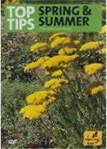 Top Tips For Spring And Summer (DVD, 2006) BRAND NEW & SEALED FREE P+P