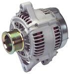 Dodge Ram 5.2l 5.9l 3.9l 8.0l Alternator 250 Amp 1999-2001 High Amp High Out