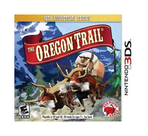 Your Guide to Buying Oregon Train Video Games on eBay