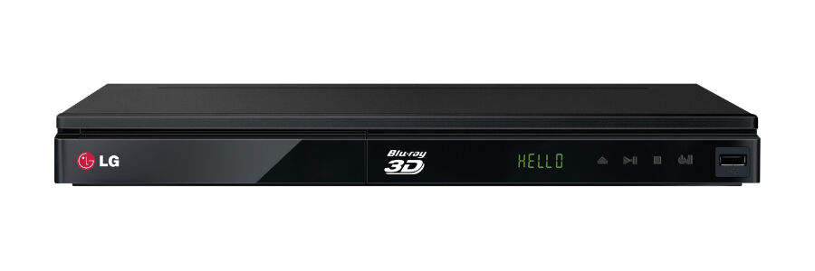How to Buy a Blu-Ray Player