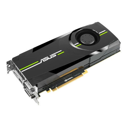 Graphics or Video Cards for Video Games