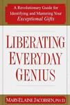 Liberating Everyday Genius, Mary-Elaine Jacobsen, 0345427718