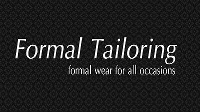 FormalTailoring