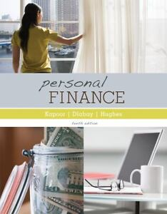 Personal Finance by Robert James Hughes,...