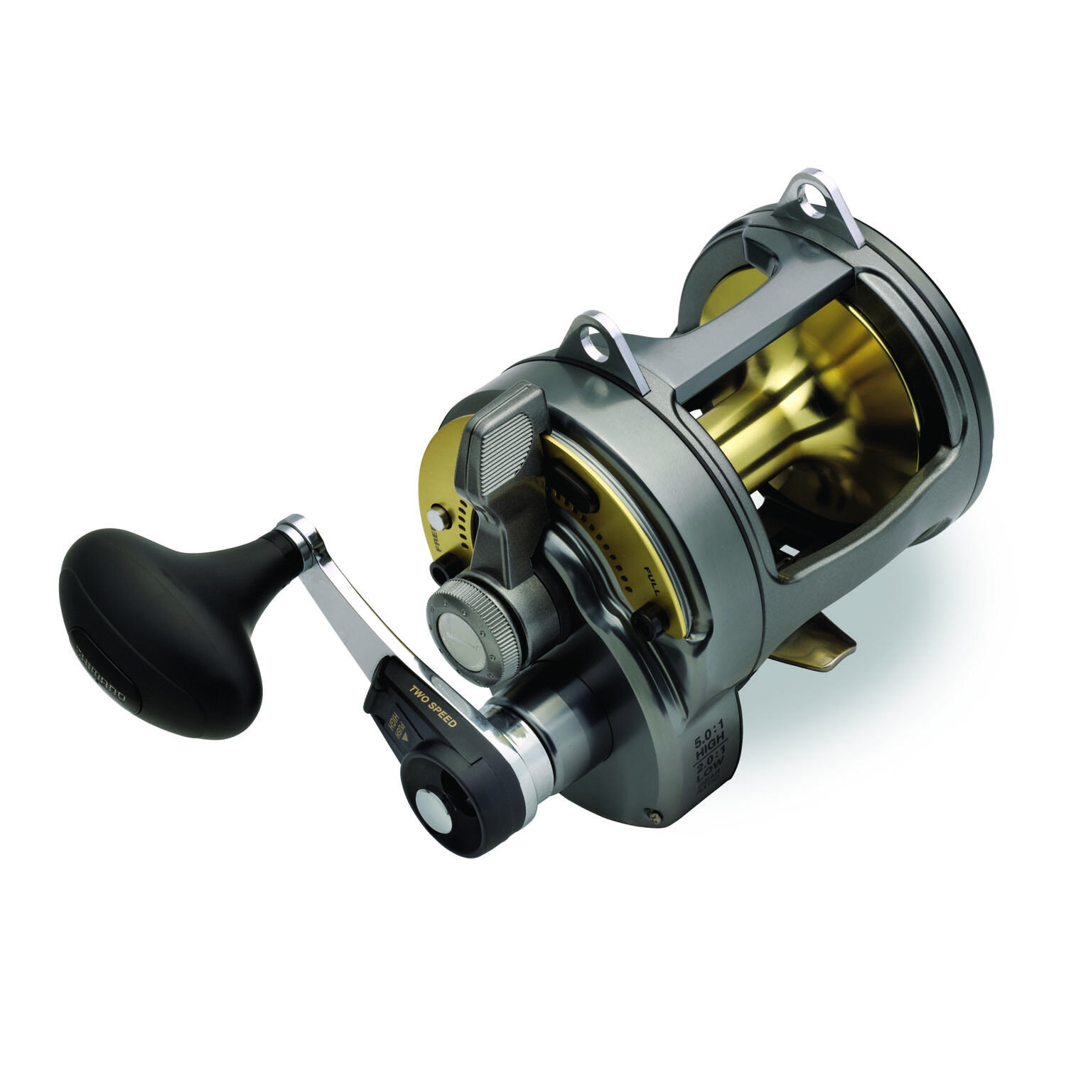 your guide to buying conventional reels for saltwater
